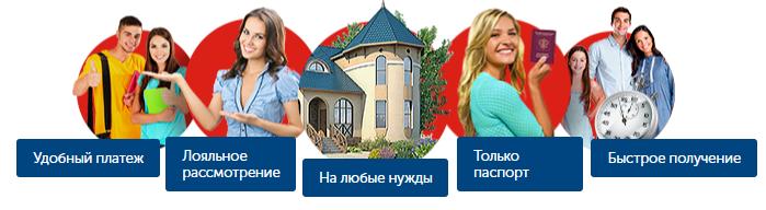 Кредит 200000 - взять, оформить, онлайн заявка в банк